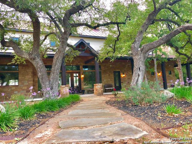 1330 Cielo Ranch Rd, San Marcos, TX 78666 (MLS #1308135) :: Neal & Neal Team