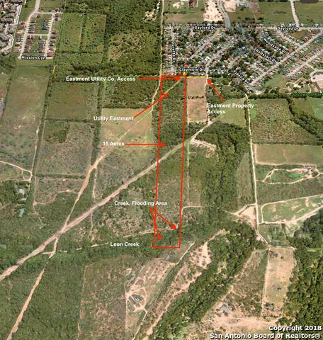 0 Claymore, San Antonio, TX 78224 (MLS #1308529) :: REsource Realty