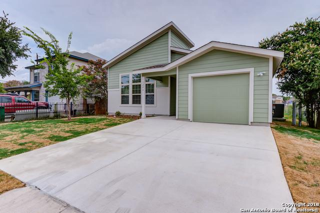 1206 NW 27TH ST, San Antonio, TX 78228 (MLS #1309144) :: NewHomePrograms.com LLC
