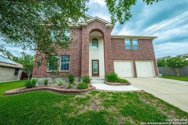 212 Spring Fawn, Cibolo, TX 78108 (MLS #1309255) :: Exquisite Properties, LLC
