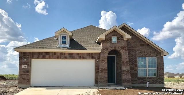 13813 Taverns Turn, San Antonio, TX 78253 (MLS #1310038) :: Exquisite Properties, LLC