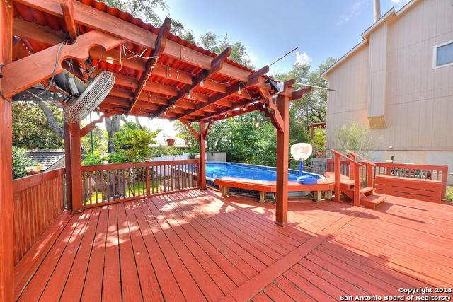 10215 Arbor Bluff, San Antonio, TX 78240 (MLS #1310422) :: Exquisite Properties, LLC