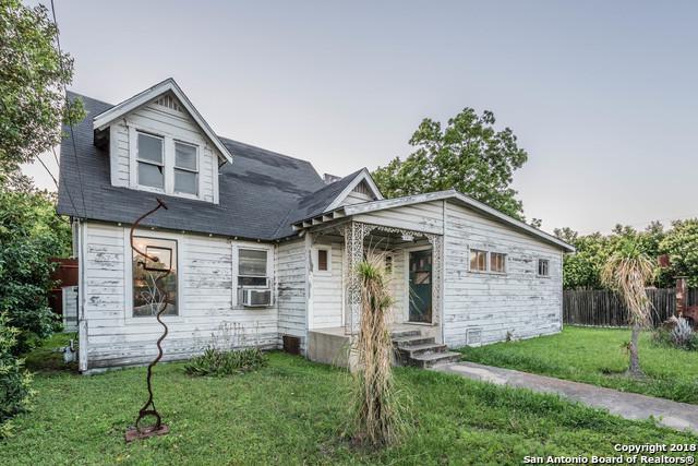121 Pierce Ave, San Antonio, TX 78208 (MLS #1310884) :: Exquisite Properties, LLC