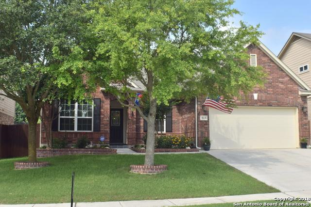 513 Oakmont Way, Cibolo, TX 78108 (MLS #1311083) :: Erin Caraway Group