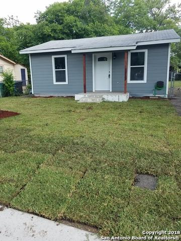 1310 W Southcross Blvd, San Antonio, TX 78211 (MLS #1311626) :: Magnolia Realty
