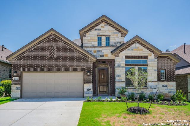21014 Amalfi Oaks, San Antonio, TX 78259 (MLS #1311673) :: Exquisite Properties, LLC