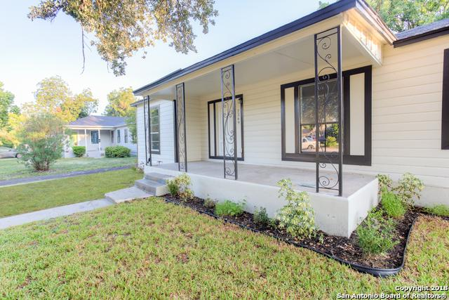 2369 W Mulberry Ave, San Antonio, TX 78201 (MLS #1311967) :: Alexis Weigand Real Estate Group