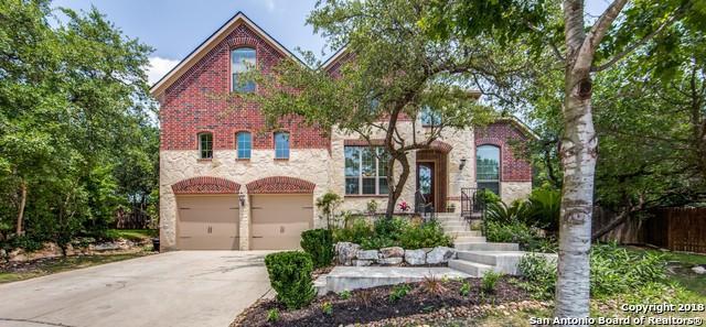 15734 Singing View, San Antonio, TX 78255 (MLS #1312026) :: Exquisite Properties, LLC