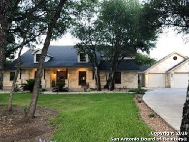 252 Legacy Trail Dr, La Vernia, TX 78121 (MLS #1312090) :: Erin Caraway Group