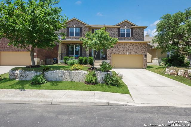 23619 Sunset Peak, San Antonio, TX 78258 (MLS #1312893) :: Magnolia Realty