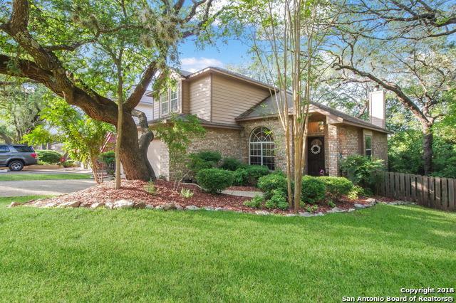 13827 Chittim Woods, San Antonio, TX 78232 (MLS #1313763) :: Magnolia Realty