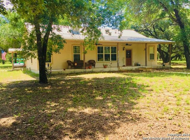 405 Private Road 6744, Natalia, TX 78059 (MLS #1313911) :: Tom White Group