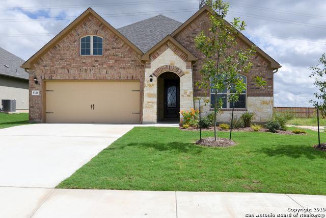 5126 Village Park, Schertz, TX 78124 (MLS #1314067) :: Alexis Weigand Real Estate Group