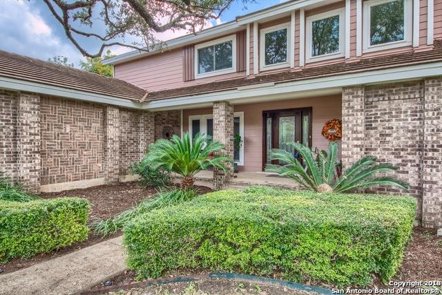 15914 Mission Ridge, San Antonio, TX 78232 (MLS #1314255) :: Exquisite Properties, LLC