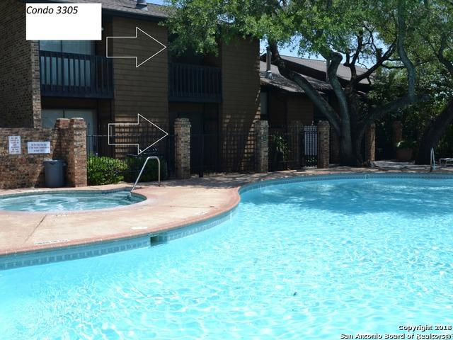 11815 Vance Jackson Rd #3305, San Antonio, TX 78230 (MLS #1314301) :: Tom White Group