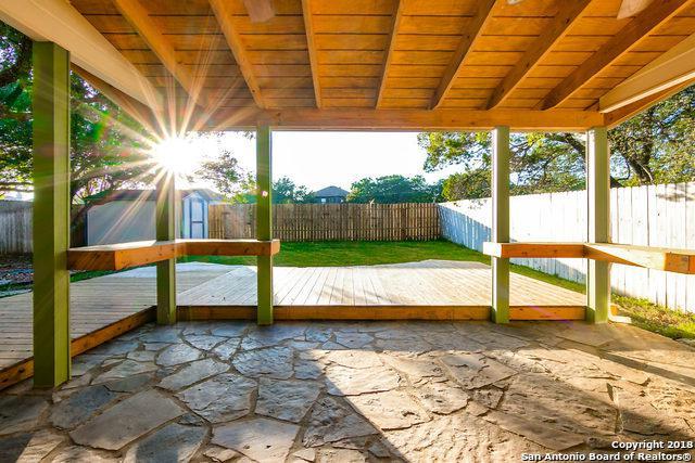503 Terra Cotta, San Antonio, TX 78253 (MLS #1314547) :: The Suzanne Kuntz Real Estate Team