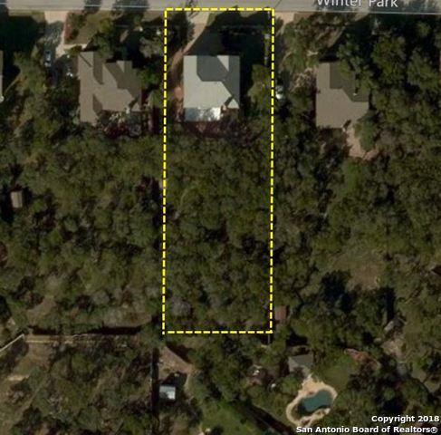 8023 Winter Park, San Antonio, TX 78250 (MLS #1314668) :: Exquisite Properties, LLC