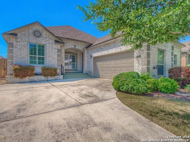26315 Tuscan Meadows, San Antonio, TX 78261 (MLS #1314876) :: The Suzanne Kuntz Real Estate Team