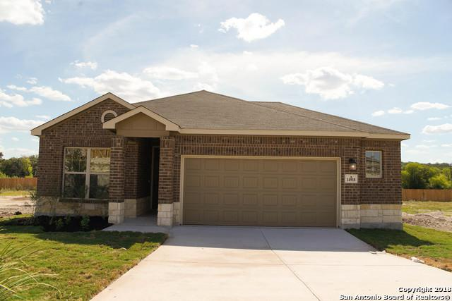 14918 Costa Leon, San Antonio, TX 78245 (MLS #1315166) :: Exquisite Properties, LLC
