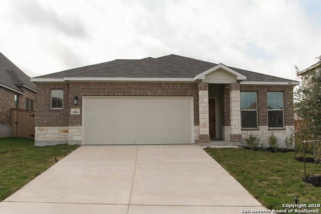 2410 Valencia Crest, San Antonio, TX 78245 (MLS #1315171) :: The Castillo Group
