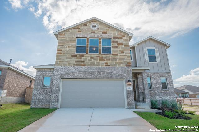 2414 Valencia Crest, San Antonio, TX 78245 (MLS #1315177) :: Exquisite Properties, LLC