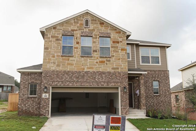 2442 Valencia Crest, San Antonio, TX 78245 (MLS #1315192) :: The Castillo Group