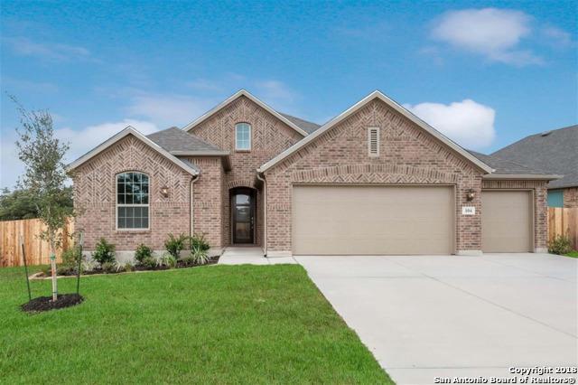 104 Boulder Creek, Boerne, TX 78006 (MLS #1315252) :: Exquisite Properties, LLC
