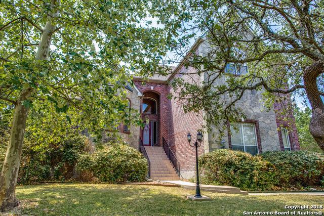 510 Walder Trail, San Antonio, TX 78260 (MLS #1315517) :: Exquisite Properties, LLC