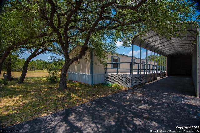 394 Private Rd 1511, Bandera, TX 78861 (MLS #1315875) :: Exquisite Properties, LLC