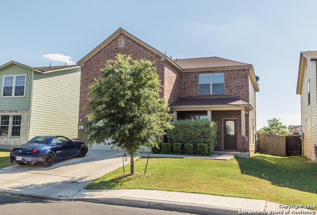 4723 Dapple Dr, San Antonio, TX 78244 (MLS #1316444) :: Exquisite Properties, LLC
