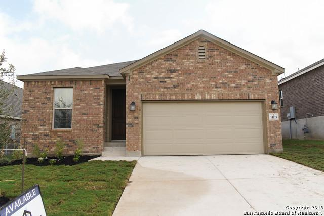 14619 Running Wolf, San Antonio, TX 78245 (MLS #1316717) :: The Castillo Group