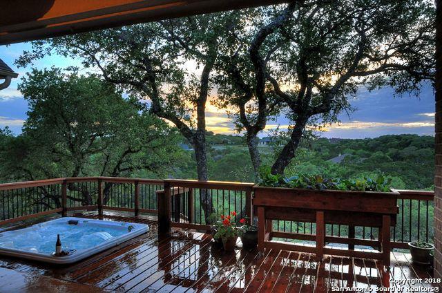 1505 Redcloud Peak, Canyon Lake, TX 78133 (MLS #1317144) :: Exquisite Properties, LLC