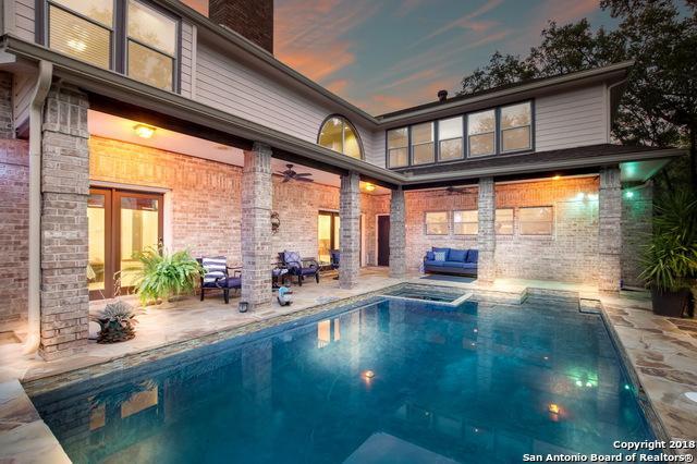 8502 Haversham, San Antonio, TX 78254 (MLS #1317319) :: Exquisite Properties, LLC