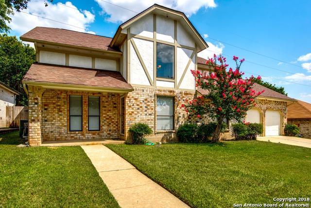 7214 Forest Meadow St, San Antonio, TX 78240 (MLS #1317539) :: Exquisite Properties, LLC