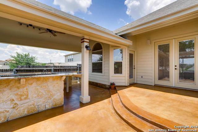 22123 Ruby Run, San Antonio, TX 78259 (MLS #1317713) :: Exquisite Properties, LLC