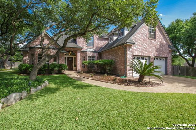 18306 Indian Laurel, San Antonio, TX 78259 (MLS #1319098) :: Alexis Weigand Real Estate Group