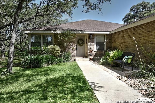 11717 Enchanted Sunset, San Antonio, TX 78253 (MLS #1321038) :: Alexis Weigand Real Estate Group