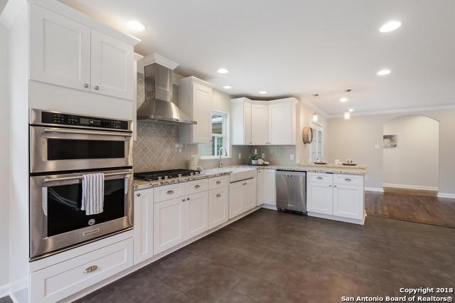 743 Robinhood Pl, San Antonio, TX 78209 (MLS #1321256) :: Exquisite Properties, LLC