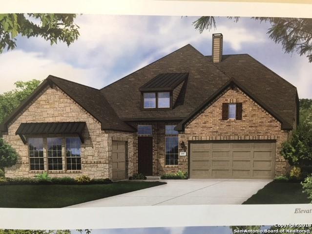 973 Carriage Loop, New Braunfels, TX 78130 (MLS #1321888) :: Exquisite Properties, LLC
