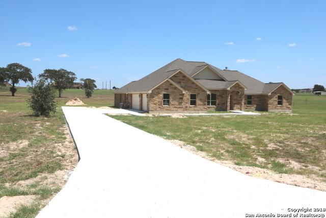 179 Triple R Dr, La Vernia, TX 78121 (MLS #1322055) :: The Castillo Group