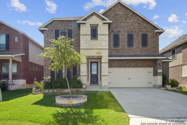1723 Finland Palm, San Antonio, TX 78251 (MLS #1322335) :: Exquisite Properties, LLC