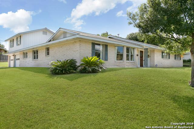 203 Edgevale Dr, San Antonio, TX 78229 (MLS #1322561) :: Tami Price Properties Group