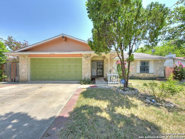 2002 Wilsons Creek St, San Antonio, TX 78245 (MLS #1322583) :: Alexis Weigand Real Estate Group