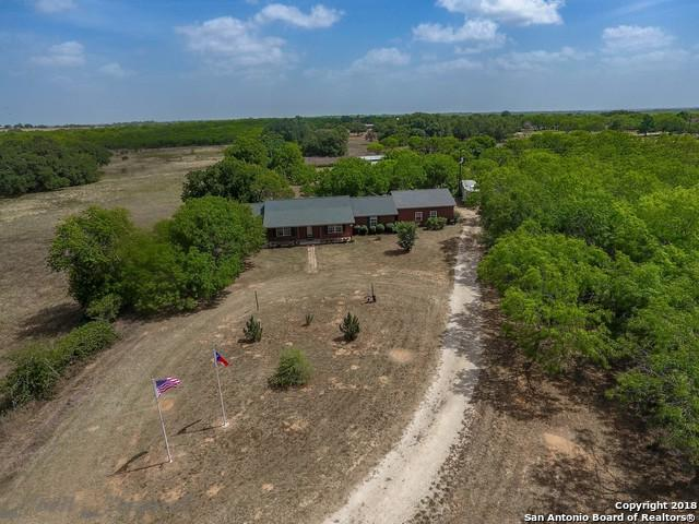3836 Fm 3432, Adkins, TX 78101 (MLS #1322709) :: Alexis Weigand Real Estate Group