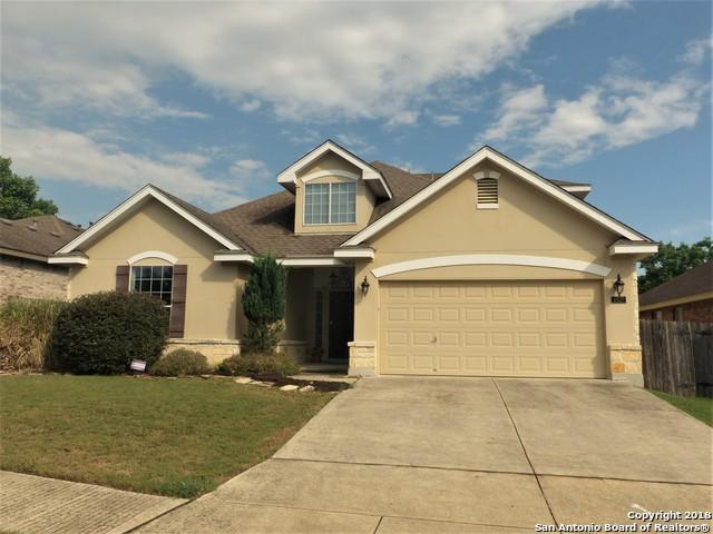 8527 Driftwood Hill, San Antonio, TX 78255 (MLS #1322938) :: NewHomePrograms.com LLC