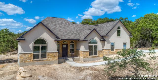 1005 Flaman Rd, Canyon Lake, TX 78133 (MLS #1322991) :: Exquisite Properties, LLC