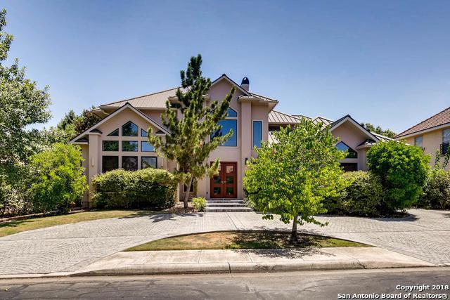 8 Westerleigh, San Antonio, TX 78218 (MLS #1323605) :: Magnolia Realty