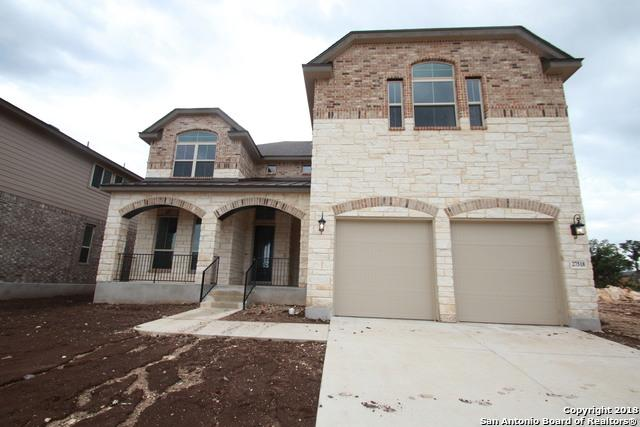 27518 Camellia Trace, Boerne, TX 78015 (MLS #1324010) :: Alexis Weigand Real Estate Group