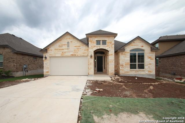 27437 Camellia Trace, Boerne, TX 78015 (MLS #1324011) :: Alexis Weigand Real Estate Group
