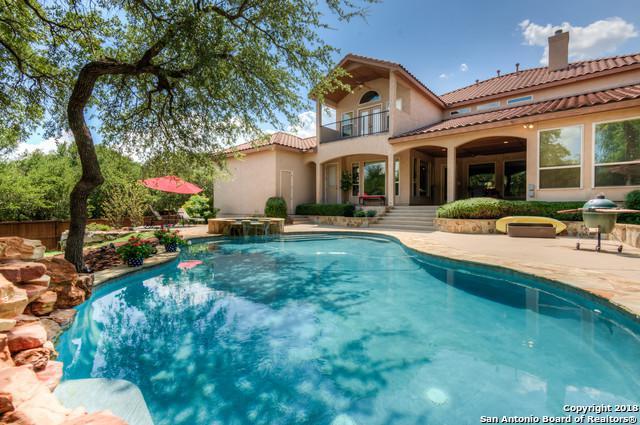 25135 Fairway Springs, San Antonio, TX 78260 (MLS #1324120) :: Alexis Weigand Real Estate Group